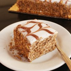 hungarian torte