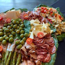 Italian Delectables
